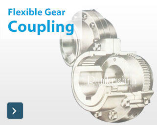 Flexible Geared Couplings Manufacturers